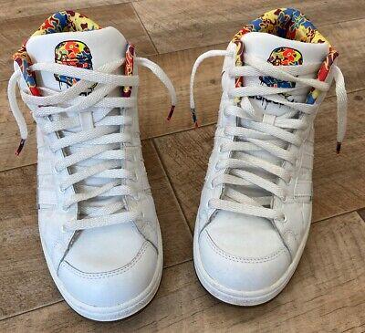 Adidas Star Wars Schuhe Größe 42 2/3 (U.S. - Star Wars Schuhe