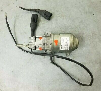 BMW SMG Expansion Tank Clutch Hydraulic Unit Pump M3 E46 E60 E63 NEWER 2013 PART