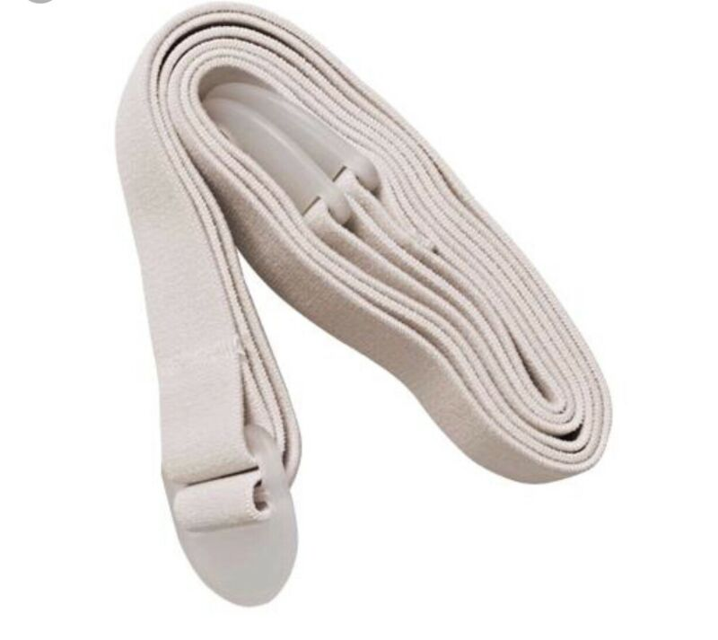 "3 Coloplast Brava XL Adjustable Belts, 49"", EXP 2023 *Free shipping*"
