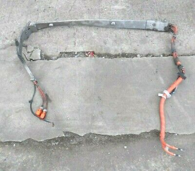 TOYOTA PRIUS XW20 2003-2009 HYBRID BATTERY INVERTER WIRING LOOM CABLE 8216447060