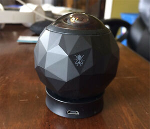 360 Fly 360 Degree Camera