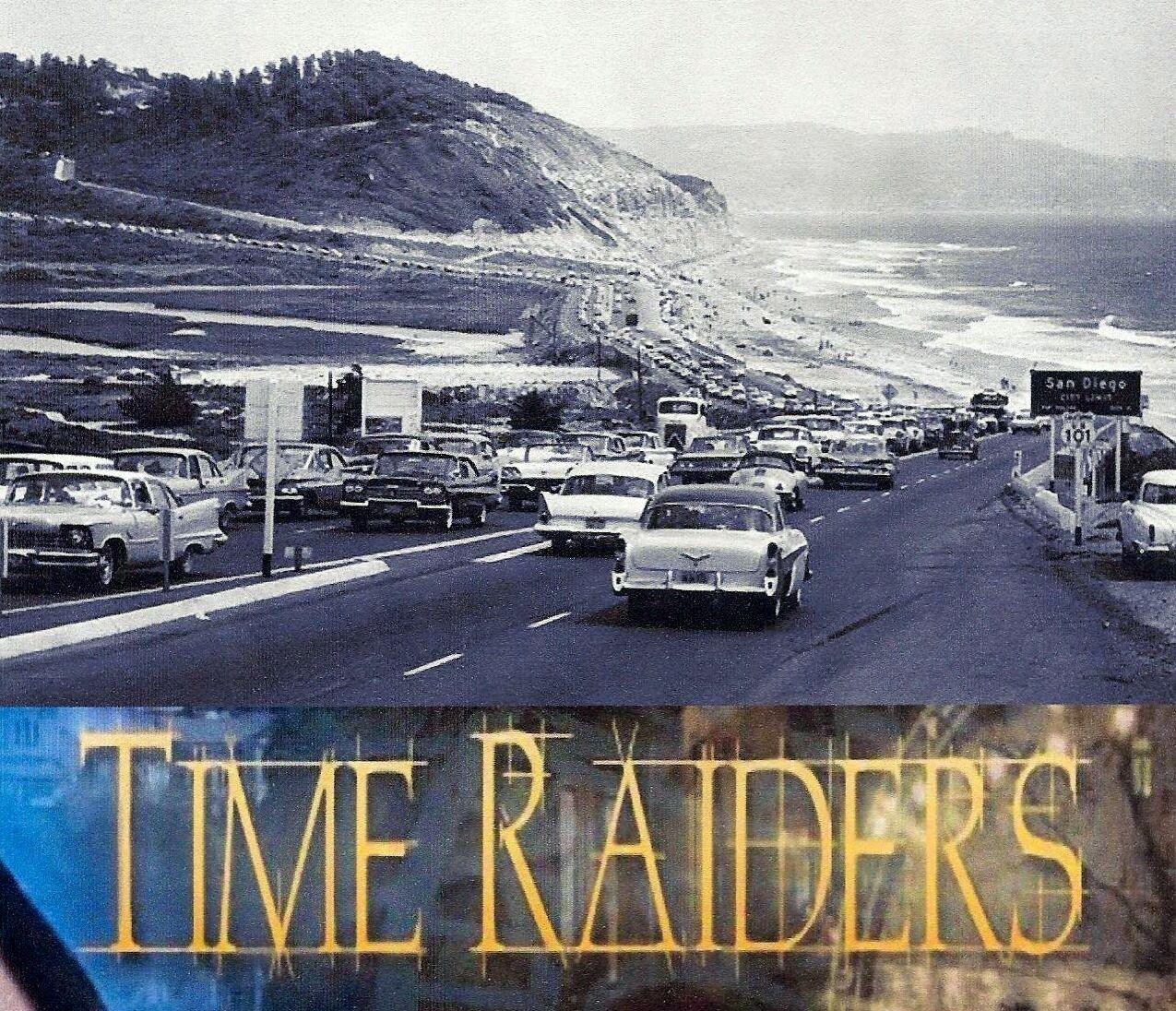 SD*Time*Raiders