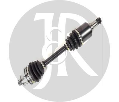 SMART CAR DRIVESHAFT & ABS RING NEAR/SIDE (BRAND NEW) 99>07