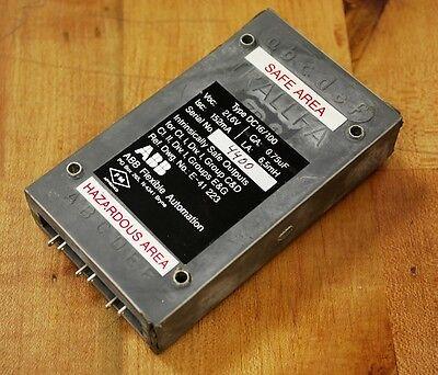 Abb Ac16100 Intrinsically Safe Output Module Ac16100 - Used