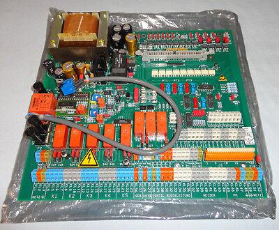 Sigarlei1 9602 Circuit Board NEW
