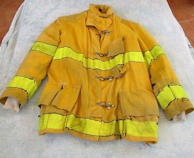 Globe Gx-7 Firefighter Turnout Jacket
