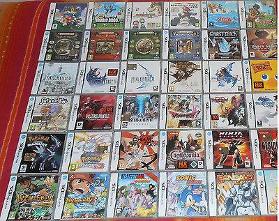 200 GIOCHI NINTENDO BAMBINO O BAMBINA 3DS XL NEW 3DS 2DS XL DSi XL DS LITE