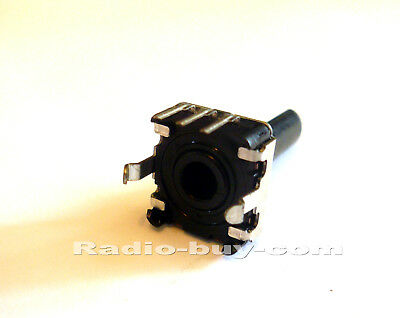 Used, Compatible to Yaesu, FT-897 Rotary Encoder Q9000790(7) Vertex,horizon radio part for sale  Shipping to Ireland