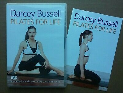 Darcey Bussell - Pilates For Life - Exercise / Fitness Workout (DVD)
