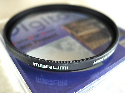 Фильтры MARUMI 55mm Protection Filter -