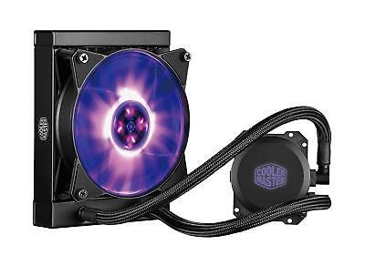 CPU-Kühler/Wasserkühlung Cooler Master MasterLiquid ML120L RGB 1151 1155 AM3