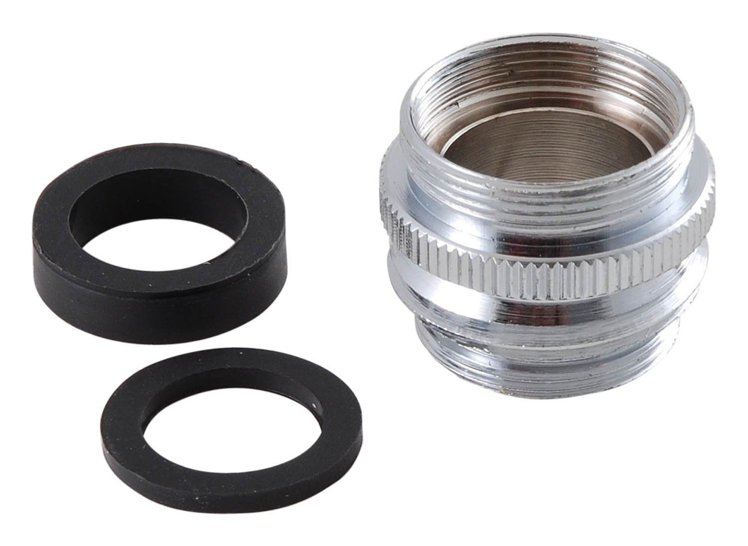 LDR 530 2050 Faucet to Hose or Aerator Adapter Lead   eBay