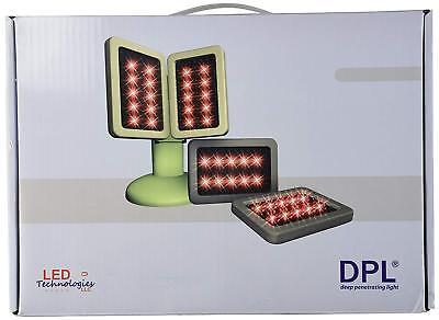 DPL Deep Penetrating Light Therapy Dpl Deep Penetrating Light