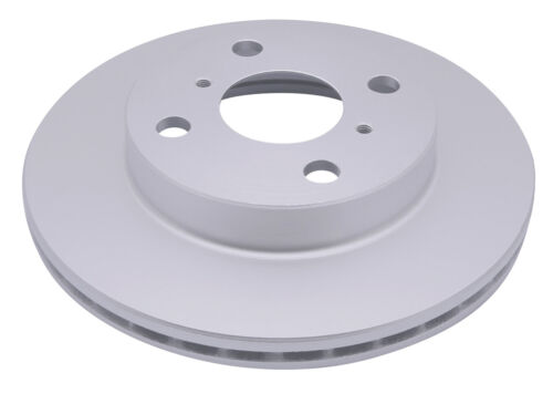 Disc Brake Rotor-Element3; Coated Rotor Front Raybestos fits 2000 Toyota Echo