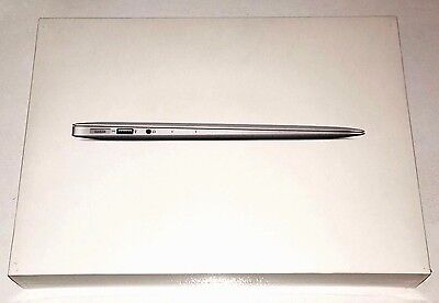 "NEW Apple MacBook Air 13.3"" MMGF2LL/A 128GB 8GB i5 Laptop"