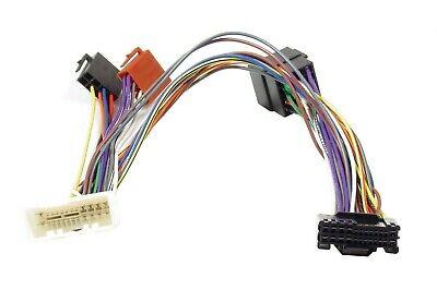 KRAM ISO2CAR 86136 Kia, adaptateur Hyundai pour tous les kits voiture Parrot