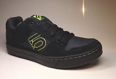 5.10 Freerider Mountainbike Schuhe von Five Ten black slime MTB Schuhe