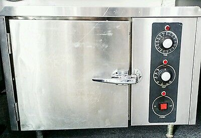 Rair Vl21 Gray Rotating Oven I-809 Local Pick Up Only