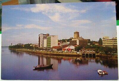 Malaysia Johor Bharu - unposted