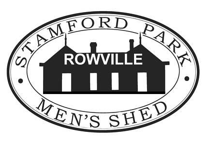 Men's Shed garage sale Nov 18