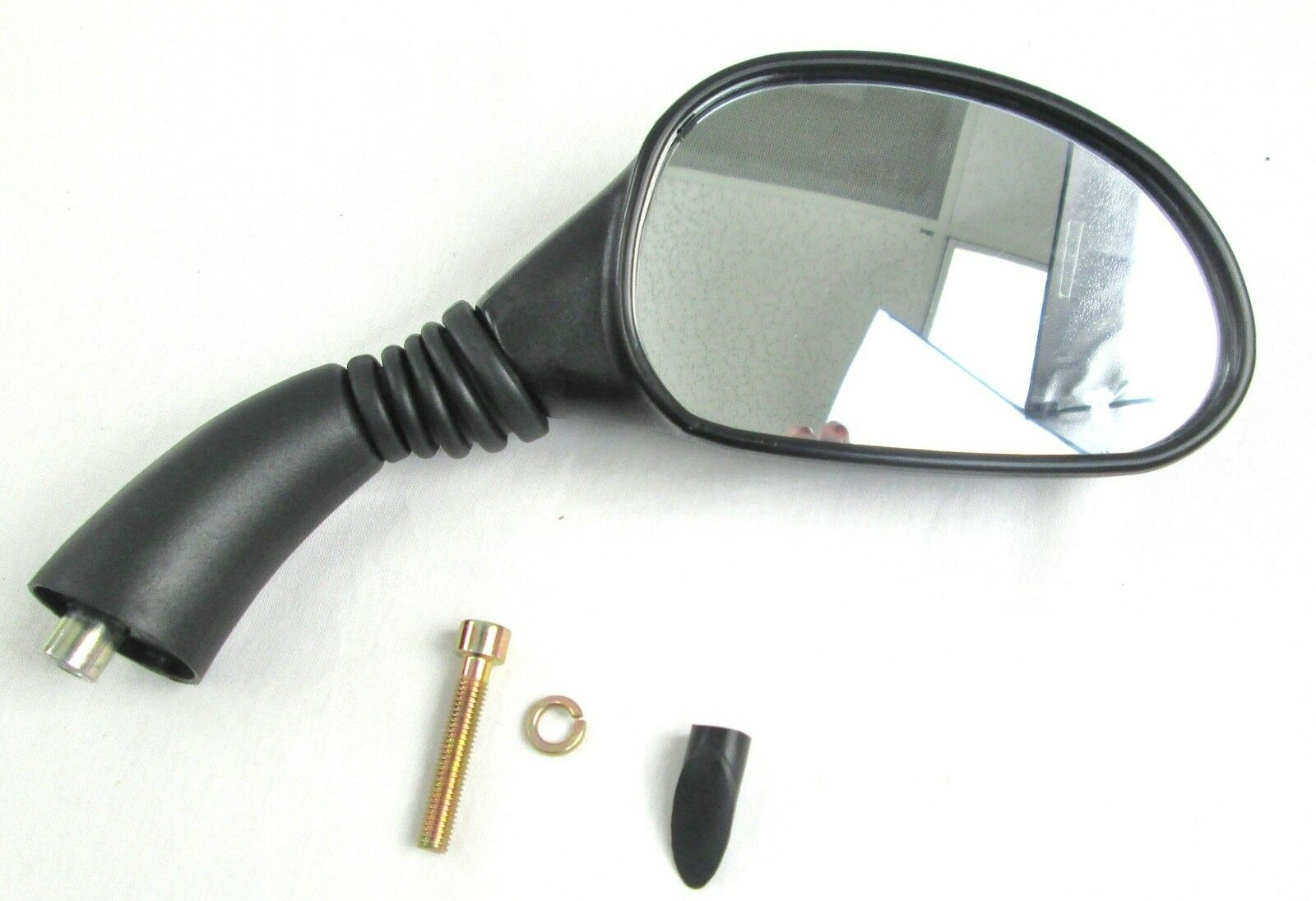 Kandi Side mirror - right for 150cc to 250cc GoKarts