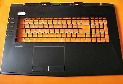 new for MSI GT72VR 1785 MS-1785 Laptop Palmrest Keyboard Bezel Cover