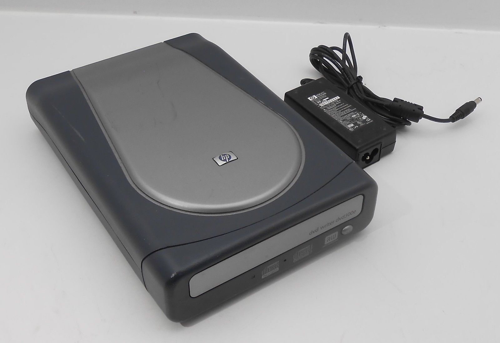 USB 2.0 External CD//DVD Drive for Compaq presario cq40-518au
