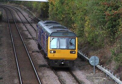 142026 Northern Rail 6x4 Quality British Rail Photo c
