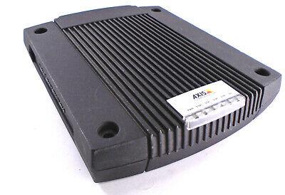 Axis Communication Q7404 Video Encoder 0291-001-01