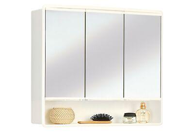jokey Spiegelschrank Lymo, weiß, 58 cm Breite Spiegelschränke ohne Beleuchtung