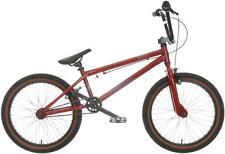 """VooDoo Rune BMX Childrens Bike Bicycle 20"""" Wheels Steel Frame Calliper Brake"""