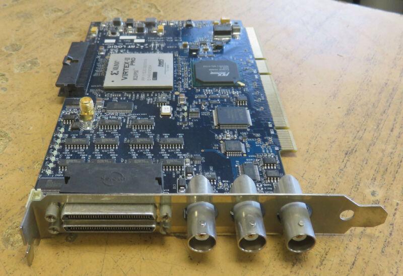 RT Logic RTL-DFP-PCI Digital Front-End Processor