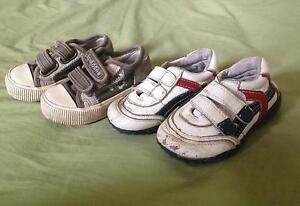 Boys shoes size 4. Waratah West Newcastle Area Preview