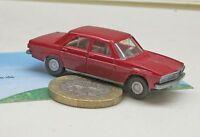 Wiking 0120: Audi 100 , D' Rojo -  - ebay.es