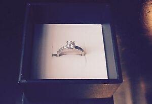 18ct White Gold Round Brilliant Cut Diamond Ring Wagga Wagga Wagga Wagga City Preview