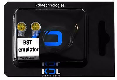 BMW BATTERY SAFETY TERMINAL BST EMULATOR FOR ALL BMW MODELS