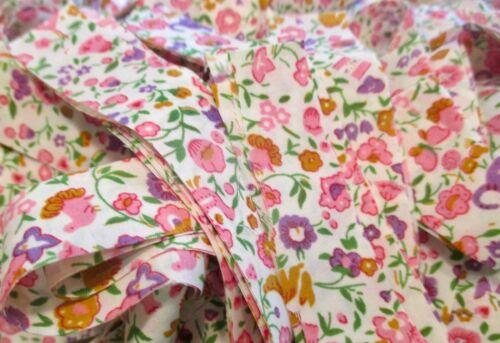 Rag Rug Yarn Precut Fabric Strips Toothbrush Amish Knot Braided Crochet 35 y CC