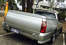 2007 L98 VZ Thunder Ute Low kms, Log books, 435RWHP CAMMED Mirrabooka Stirling Area Preview