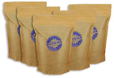 """Quinoa weiß 5kg """"Epp Superfood"""" (5x1kg) Sparpaket, Bester Qualität für Top Preis"""