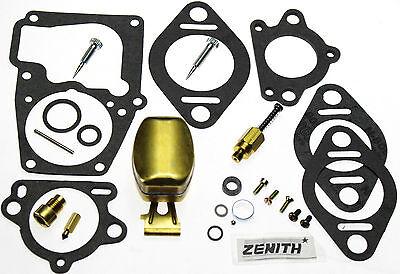 Carburetor Kit Float Fits Continental Engine F162 F163 F400 F263 12026 J93