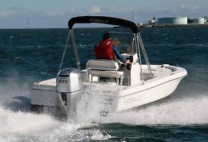 Robalo 206 Cayman Centre Console - Demo Williamstown Hobsons Bay Area Preview