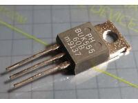 20x FQP13N10L 13N10 Logic Level N-Channel N-CH MOSFET TO-220 IC Chip  UA