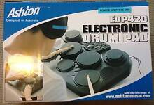 Ashton Electronic Drum Pad for sale Sippy Downs Maroochydore Area Preview