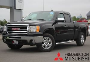 2013 GMC Sierra 1500 SLT Z71 | 4X4 | HEATED/COOLED LEATHER |...