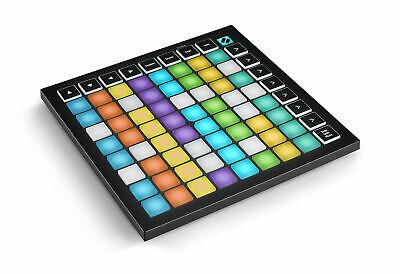Novation Launchpad MINI MK3 Grid Controller 64 Pads 16 Tasten Ableton Live...