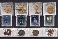 Germania Berlino 3 Serie Anni 1986,1987,1988 Usati -  - ebay.it