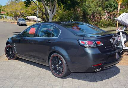 2017 Holden Calais Director Limited Edition #009