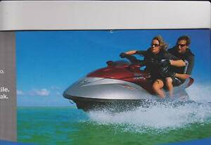 JET SKI,  MSX 140 POLARIS 3 SEATER Cams Wharf Lake Macquarie Area Preview