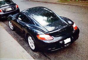 2006 Porsche Cayman S*No accidents*Clean Carfax*Manual
