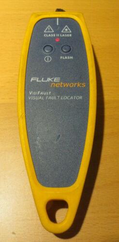 Fluke Networks VisiFault Visual Fault Locator